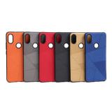 Чехол ТПУ для Xiaomi Redmi S2, арт.010710 (Синий)