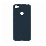 Силиконовая накладка Cherry для Xiaomi Redmi Note 5A черный
