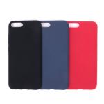 Панель матовая однотонная для Xiaomi Mi6, арт. 008972 (Красный)