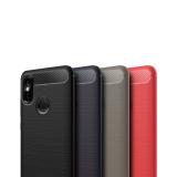 Противоударный чехол для Xiaomi Mi A2 (Mi 6X), арт. 009508 (Черный)