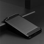 Противоударный чехол для Xiaomi Redmi Go, арт. 009508 (Черный)