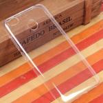 Силиконовый чехол для Xiaomi Redmi 4X, 1 мм, арт.008291-1 (Прозрачный)
