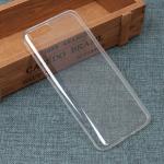 Силиконовый чехол для Xiaomi Mi6, 1 мм, арт.008291-1 (Прозрачный)