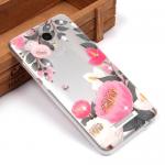 Силиконовый чехол для Xiaomi Redmi Note 3/3 Pro, арт. 009528