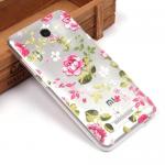 Силиконовый чехол для Xiaomi Redmi Note 3/3 Pro, арт. 009531