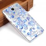 Силиконовый чехол для Xiaomi Redmi Note 3/3 Pro, арт. 009536