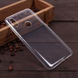 Силиконовый чехол для Xiaomi Redmi S2, 1 мм, арт.008291-1 (Прозрачный)