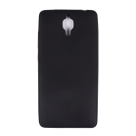 Чехол ТПУ для Xiaomi Mi4, арт.009486 (Черный)