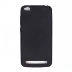 Чехол ТПУ для Xiaomi Redmi 5A, арт.009486 (Черный)