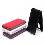 Футляр-книга для Xiaomi Redmi Note 3/3 Pro, арт.001358 (Черный)