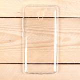 Силиконовый чехол для ZTE Blade A510, 1 мм, арт.008291-1 (Прозрачный)
