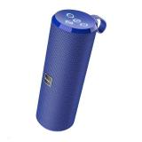 Колонка BLUETOOTH HOCO BS33, цвет: синий
