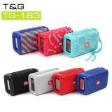 Беспроводная колонка TG163