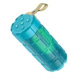 Портативная беспроводная акустика HOCO HC7 Pleasant sports BT speaker, цвет: зеленый