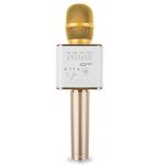 Микрофон Орбита OT-ERM05 Золото (Bluetooth, динамики, USB)