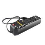 Автомобильный инвертор TDS TS-CAU42 (220В/200Вт)