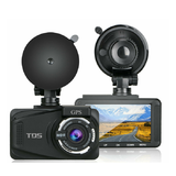 Видеорегистратор TDS TS-CAR21