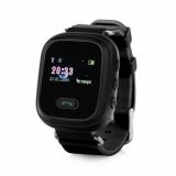 Часы детские с GPS OT-SMG15 Чёрные