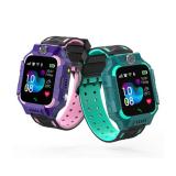 Орбита OT-SMG04 Фиолетовые GPRS часы