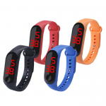 Спортивные LED часы Band М3