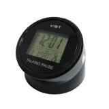 VST-7053T часы эл. (температура, будильник, говорящ.)/60