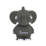 Флеш-накопитель USB  16GB  Smart Buy  Wild series  Elephant