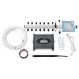Комплект для усиления сотового сигнала VIXION V1800k (серый)