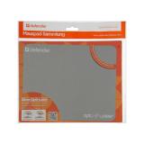 Коврик DEFENDER пластиковый Silver opti-laser (ассорти -4 вида) 220х180х0.4 (1/20)