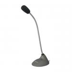 Микрофон Defender MIC-111 серый кабель 1,5м
