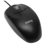 Мышь оптическая Dialog Pointer MOP-01BP PS/2 (black)