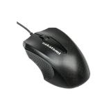 Мышь оптическая Nakatomi Navigator MON-07U (black)
