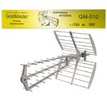 Внешняя эфирная антенна GoldMaster GM-510