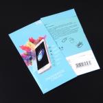Защитное стекло для Xiaomi Redmi Note 8 Pro 0.3 mm, арт.008323
