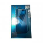 Защитное стекло 10D НТМ для Xiaomi Redmi Note 5 Pro с полной проклейкой, черное