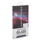 Защитное стекло 3D Full Glue Tempered Glass для Samsung Galaxy S7 edge с рамкой (черное)