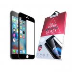 Защитное стекло 3D BINGO для Iphone 12 Pro (6.1) проклеивается на весь экран, черное
