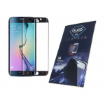 Защитное стекло 5D UNIPHA Samsung A320F Galaxy A3 2017 с полной проклейкой, черное