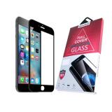 Защитное стекло 6D BINGO Iphone XS Max 6.5 проклеивается на весь экран, черное