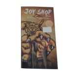 Защитное стекло 9D Joy Shop Huawei Honor 9X с полной проклейкой, черное