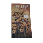 Защитное стекло 6D Joy Shop Iphone 6 Plus с полной проклейкой, белое