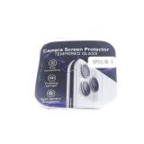 Защитное стекло на камеру 9H Camera Iphone 12 Pro (6.1) прозрачное