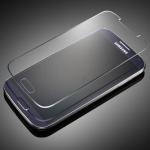 Защитное стекло прозрачное Activ для Samsung Galaxy S4 арт.42187