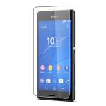 Защитное стекло для Sony Xperia Z3 D6603 (тех.пак.)