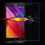 Противоударное стекло для дисплея ASUS ZenFone Go ZB500KG