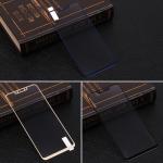 Защитное стекло для Huawei Nova 3 на полный экран, арт.009288 (Синий)