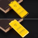 Защитное стекло Full Glue для Huawei Honor 10 Lite/ P Smart (2019) на полный экран, арт.010630 (Белы
