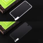 Защитное стекло Hoco для iPhone 6 Plus/7 Plus/8 Plus на полный экран, арт.010656 (Черный)