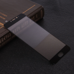 Защитное стекло для Meizu M3 Note на полный экран, арт.009288 (Черный)