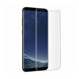 Защитное стекло Samsung G950(S8)4D 100%стекло на всю поверхность,прозрачное