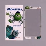 Декоративная пленка 2 в 1 для Samsung N7100 Galaxy Note 2, арт.QS-028